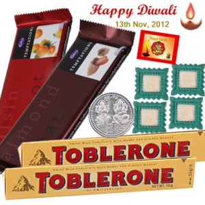 Etch the minds of loved ones with Diwali Gifts Hampers