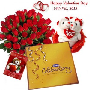 Order Valentine Gifts Conveniently